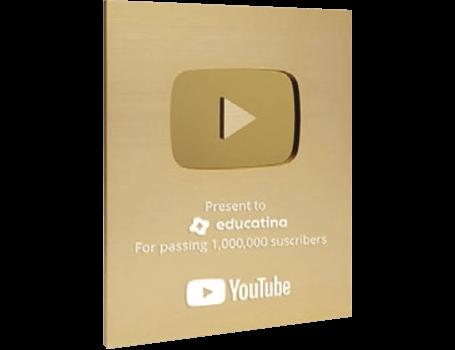 premio-youtube-golden-creator-button